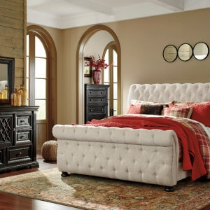 AF-B643-74-77-98-Willenburg-Queen-Upholstered-Bed