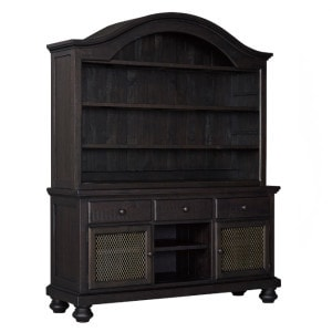 AF-D635-60-61 Sharlowe Dining Room Buffet and Hutch1