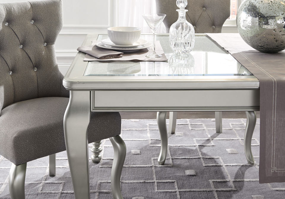 Coralayne Dining Room Extension Table
