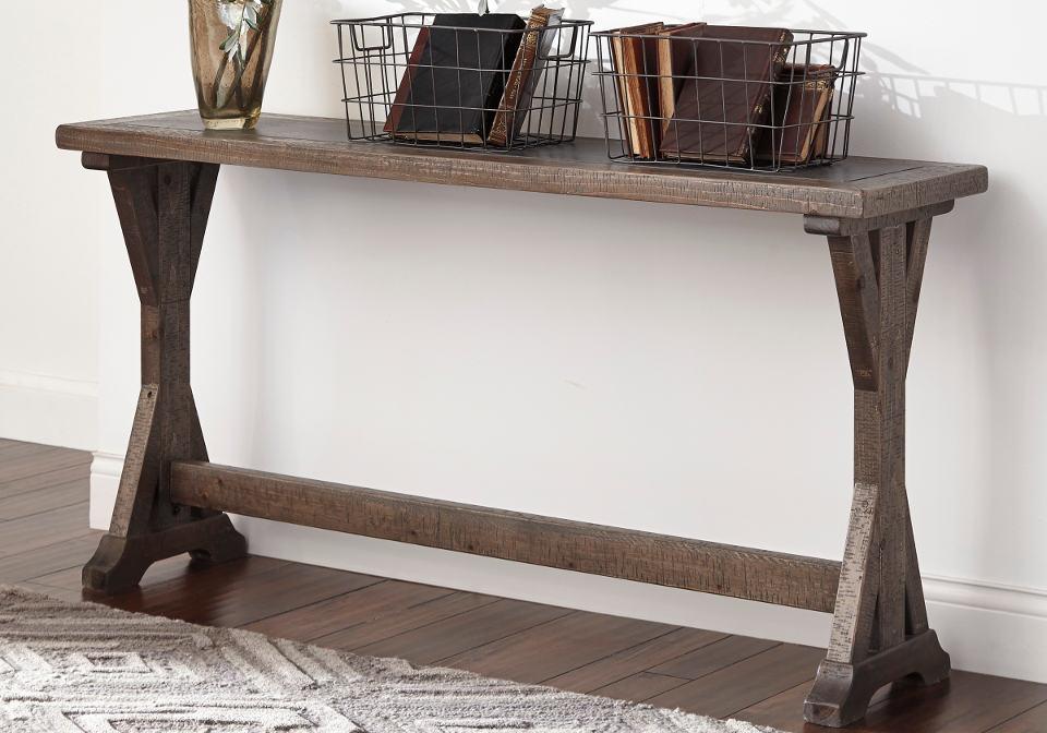 Af t816 4 valkner sofa table1 cincinnati overstock warehouse for Furniture 80s band