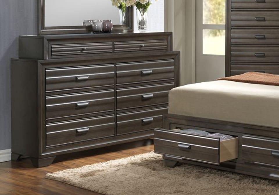 Breckenridge Queen Bedroom Set