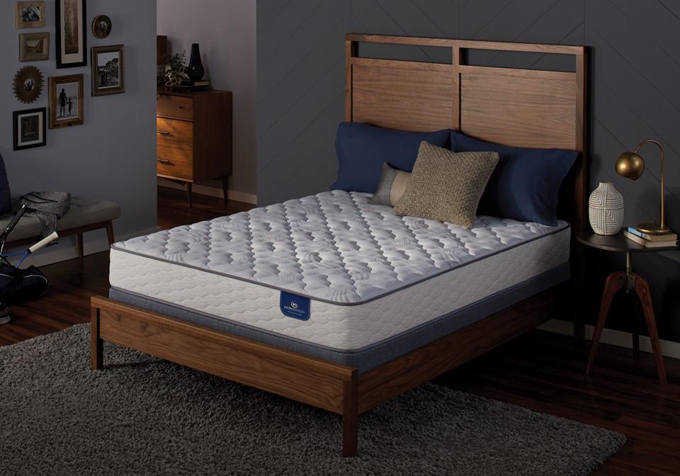 serta springdale firm queen mattress set - Firm Queen Mattress