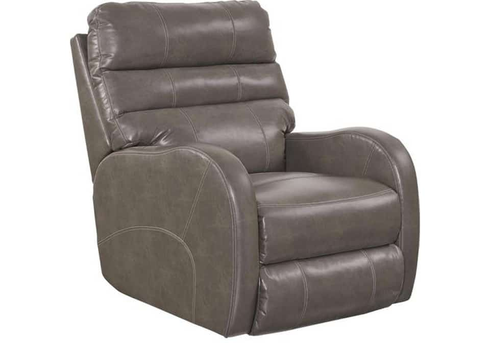 Searcy Ash Recliner W Usb Port Cincinnati Overstock