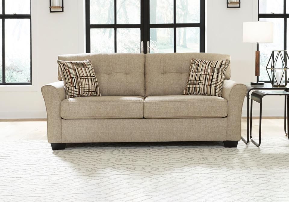 Ardmead Putty Sofa Cincinnati